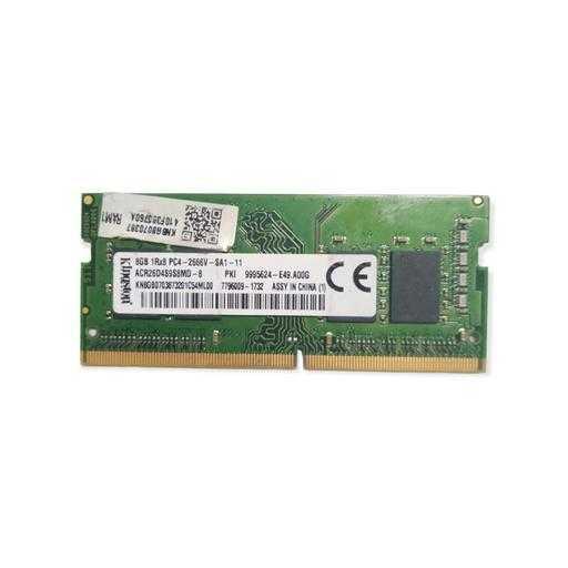 Ram Samsung Ddr3l 4Go 1600Mhz Pc Portable  M471b5173db0-Yk0