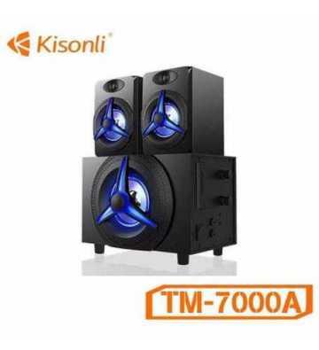 Baffles Capsys Eco 6 Bluetooth/Usb/Sd/Aux  Eco 6