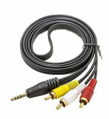 Cable Hdmi Techon 2.0V Male...