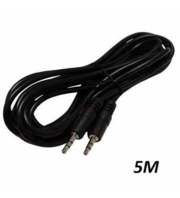 Cable Reseau Cat6 First Tech 5M (Ctn200)