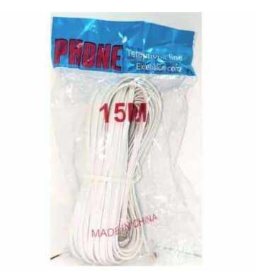 Cable Rca Male / Male 5M