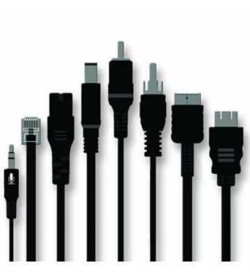 Cable Alimentation Treifle...
