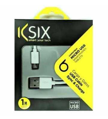 Cable Usb - Micro Usb + Usb...