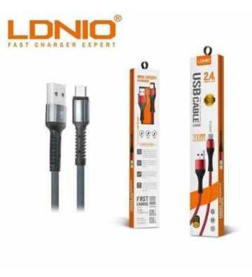 Cable Usb Male-Femelle Usb 2.0 3M Plat  Jwd19