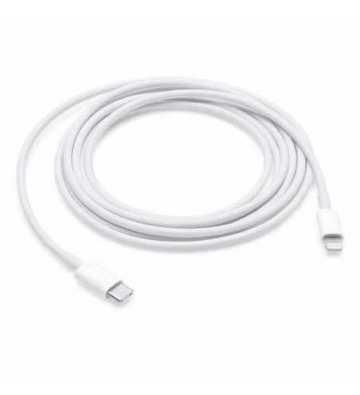 Cable Usb Retract 3En1 Ip4/Micro/Mini
