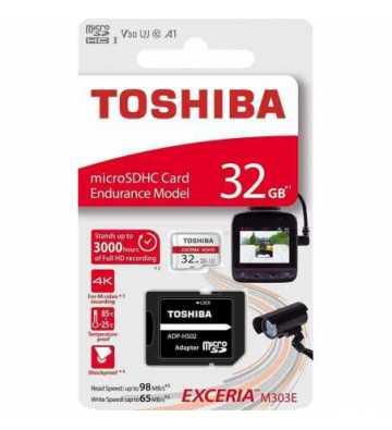 Carte Memoire Samsung 64Go Micro Sd Class 10 U3 4K Ultra Hd Lecture Jusqu'a 100 Mo/S Ecriture Jusqu'a 60 Mo/S  Mb-Mc64ga-Eu