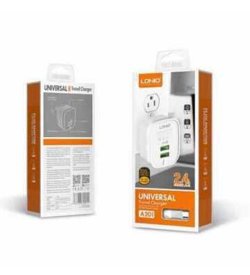Chargeur Alume Cigare Mkto 1 Usb 5V-1A  Item 4210_Mkto