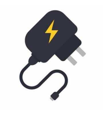 Chargeur Dell Original 19.5V-3.34A 7.4-5Mm