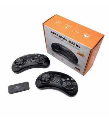 Chargeur Mini By Micro-Usb Uniross X2 Aa/Aaa +2 Piles Rechargables Aaa 800Mah  Ucu001b