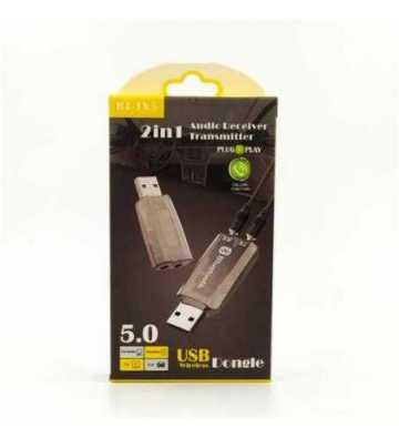 Adaptateur Usb-C Male To 2 Usb-C + Usb 3.0 + Hdmi + Rj45 1000Mb+ Lecteur Cartes Memoire Sd/Tf